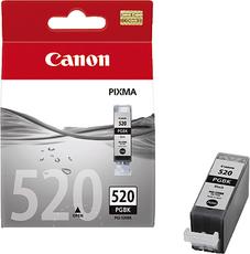 Canon PGI-520bk Pixma MP980/iP4600
