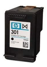 HP Nr.301 CH561EE Tintenpatrone schwarz