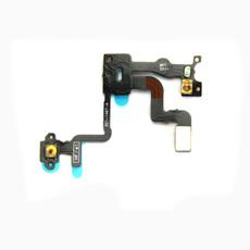 Apple iPhone 4S Lichtsensor Power Flexkabel Ein-Aus Schalter