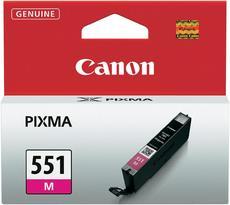 Canon CLI-551m Tinte Magenta