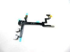 Apple iPhone 5 Flex Kabel Volume Mute Stummschalter An Aus