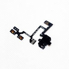 Apple iPhone 4 Felx Kabel Volume Mute Stummschalter