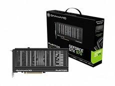 PCI-E 4GB GF GTX970 Gainard Phantom DDR5 mHDMI mDP Gebrauchtartikel