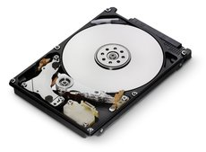 Festplatte SATA 6,4cm (2,5) 500GB Toshiba MQ01ABF050