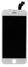Apple iPhone 6 Display 4,7 komplett weiß Touchscreen