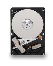 Festplatte SATA-3 3TB Toshiba DT01ACA300 64MB 7200rpm