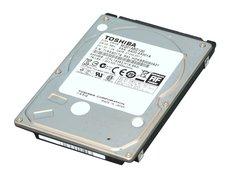 Festplatte SATA 6,4cm (2,5) 1TB Toshiba MQ01ABD100 5400rpm