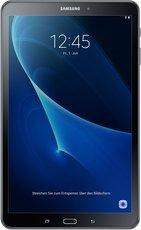 25,65cm(10,1) Samsung TabA T580N  schwarz Bluetooth 16GB
