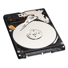 Festplatte SATA 6,4cm (2,5) 1TB WD WD10JPCX 5400rpm