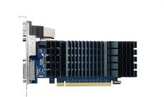 PCI-E 2GB GF GT730 ASUS GDDR5 VGA DVI HDMI passiv LP