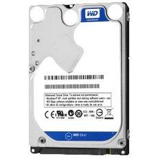Festplatte SATA 6,4cm (2,5) 1TB WD 10SPCX 5400rpm 16MB