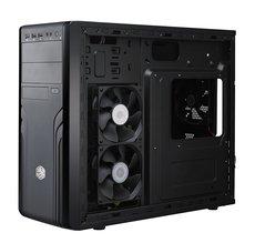 Midi Gehäuse Coolermaster Force 500 USB3.0