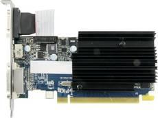 PCI-E 1GB ATI R5 230 Sapphire VGA DVI HDMI GDDR3 Passiv