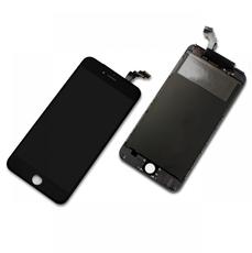 Apple iPhone 6 Display 4,7 komplett schwarz