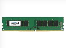 DDR4  16GB PC2133 Crucial CT16G4DFD8213