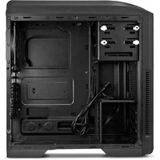 Midi Gehäuse Antec Gamer GX500 Midi Tower schwarz 2xUSB3.0 Ausstellungsstück