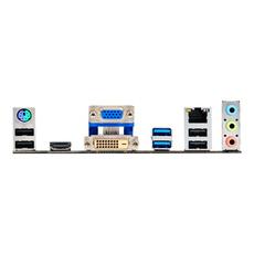 Board AM3+ ASUS M5A78L-M PLUS/USB3 4xDDR3 USB3.1 7.1 GBL