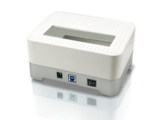 Conceptronic HDD Dockingstation für 2.5/3.5 USB3.0