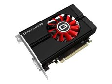 PCI-E 4GB GF GTX1050Ti Gainward DVI HDMI DisplayPort Ausstellungsstück