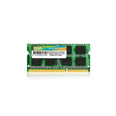 SO DDR-RAM3 8GB 1600MHz CL11 Silicon Power 1,35V PC3L-12800