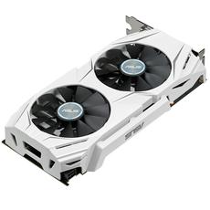 PCI-E 3GB GF GTX1060 ASUS GDDR5 DVI 2xHDMI 2xDisplayPort Ausstellungsstück