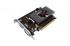 PCI-E 4GB GF GT730 Gainward GDDR5 DVI VGA mHDMI Ausstellungsstück