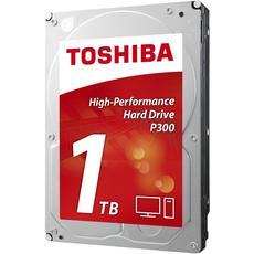 Festplatte SATA-3 1TB Toshiba HDWD110UZSVA red 7200rmp 64MB