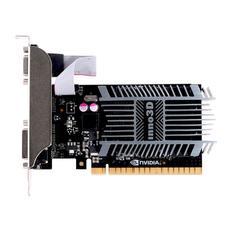 PCIe Grafikkarte 2GB Inno3D GT710 DVI HDMI LP passiv