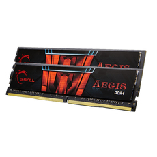 DDR4  4GB PC2133 G.Skill Aegis 4 1,2V PC4-17000