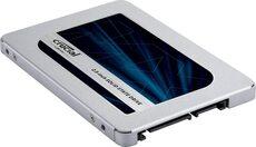 SSD SATA3 500GB Crucial 2,5 (6.3cm) MX500
