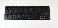 Tastatur für Notebook MP-09Q36D0-528 qwertz schwarz ASUS Gebrauchtartikel