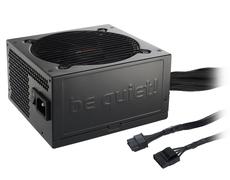 Netzteil ATX 500W BeQuiet! PurePower 80+Gold aktive PFC