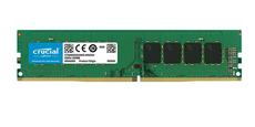 DDR4  8GB PC2666 Crucial CT8G4DFS8266