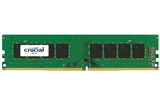 DDR4  8GB PC3200 Ballistx Sport PC4-25600 CL16