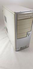 PC i7 3,20GHz 8GB 128GB SSD+500GB DVD-RW FW 10xUSB W10P Gebrauchtartikel