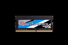 SO DDR-RAM4 8GB 2666MHz G.Skill 1x8GB F4-2666C19S-8GRS
