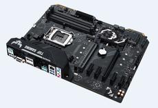 Board S1151 ASUS H370 Pro Gaming TUF M.2 4xDDR4 USB3.1