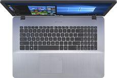 43,6cm(17,3) ASUS VivoBook i3 8GB 256GB SSD HDMI W10 UHD