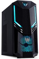 PC Gaming Acer Orion Predator i5 16GB 256GB+1TB GF1650 W10
