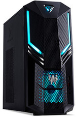PC Gaming Acer Orion Predator i5 16GB 256GB GTX1060 W10