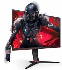 Monitor 60cm (23,8) AOC AGON 24G2U5/BK Gaming 1ms HDMI 75Hz