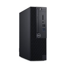 PC Office Dell Optiplex 3070 i5-9400 3GHz 8GB 256GB W10P
