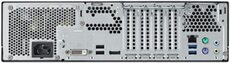 PC Office Fujitsu D556 i3 3,7GHz 4GB 500GB DVD_RW DP DVI W10