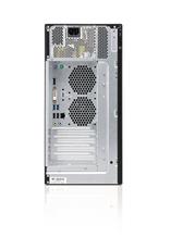 PC Office Fujitsu P557 i3-7100 4GB 128GB SSD W10P HD630 DVD