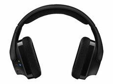 Headset Gaming Logitech G533 Kabellos 7.1 Sourround Ausstellungsstück
