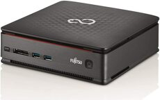 PC Mini Fujitsu ESPRIMO Q920 i7 4x3,0 GHz 8GB 240GB SSD W10P Ausstellungsstück