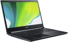 39,6cm(15,6) Acer A715 Ryzen5 8GB 512GB SSD GTX1650 W10P