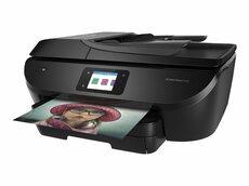 Multifunktion Tinte HP Envy 7830 Photo Wifi Fax LAN BT Ausstellungsstück