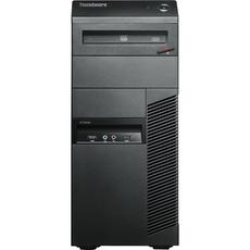 PC Lenovo M90 i5 3,33GHz 4GB 128GB SSD 320GB HDD W10 Gebrauchtartikel