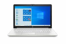 43,9cm(17) HP 17 Ryzen7 16GB 512GB SSD DVD_RW W10 Cam